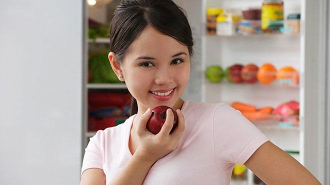 Hướng dẫn cách tiết kiệm điện cho tủ lạnh hiệu quả