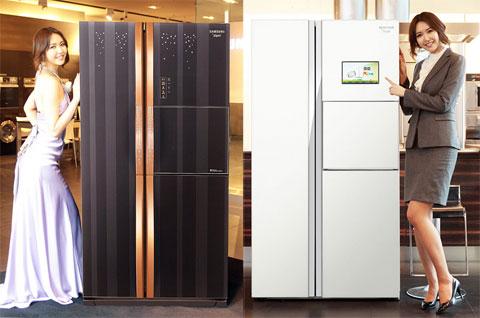 Quạt gió tủ lạnh không quay và kêu to thì phải làm sao?
